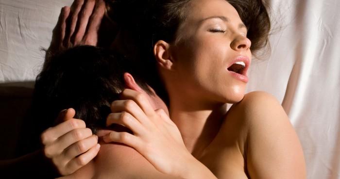 Afinidad sexual