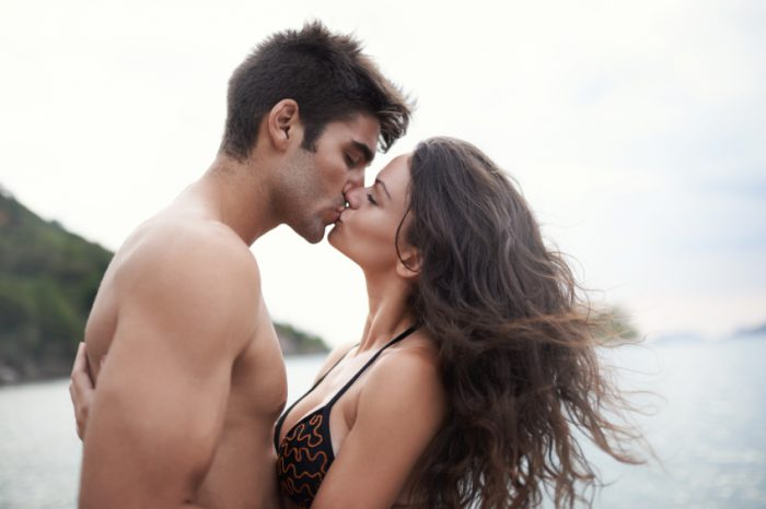¿Qué buscan los hombres en su pareja?