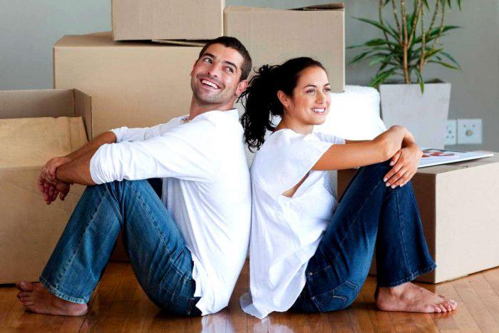 ¿Estás lista para vivir en pareja?