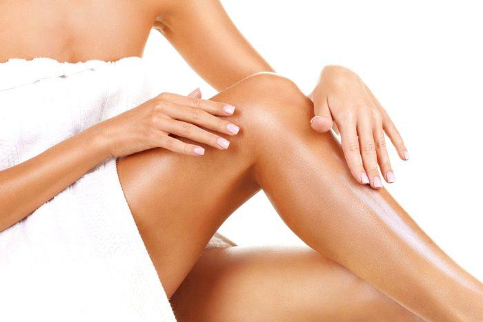 Consejos para la piel seca en invierno