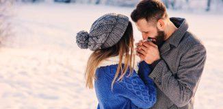 Cómo identificar a una pareja feliz