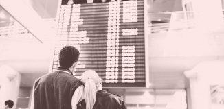 Relaciones a distancia felices